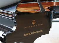 Piano audio recordings at Besbrode Pianos