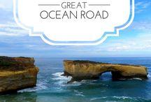 Australia / New Zealand   Travel