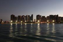 Fortaleza - Ceará / Minha cidade linda e maravilhosa clicada pelo meu olhar. Imagens Protegidas por Lei.