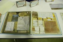 Genealogy Scrapbook Photobook / by Desiree P