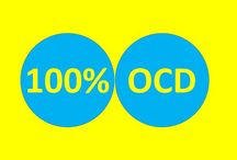 ADHD,OCD with a twist of Autism... Hey !!!..Thats me