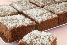 Baking - Bullar, mjuka kakor och kondisbitar