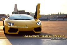 Lamborghini Aventador / The Aventador was designed by Lamborghini Centro Stile under the directorship of Italian designer Filippo Perini.[citation needed] Similar to the earlier limited-edition Lamborghini Reventon, its heavy use of sharp creases and planar surfaces are indicative of Lamborghini's contemporary styling direction which were directly inspired by the aircraft of the United States Military's Stealth Fighter Program,[citation needed] namely the F-117A Nighthawk and the F-22 Raptor.