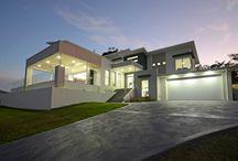 Bespoke Building Design / My designs