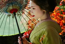 Made in Japan / #japan #japanese #art #Geisha #Samouraï #costume #traditional #trip #culture #escape