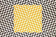 Geometriske mønstre