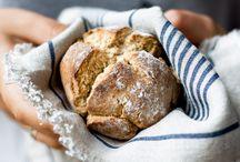 Glutenvrij paleo brood