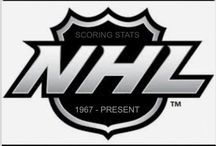 NHL | Scoring Stats