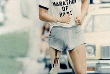 My Hero Terry Fox <3 / by Danielle McNaught