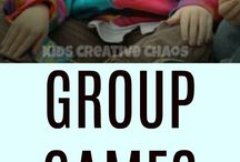 Group Time Ideas