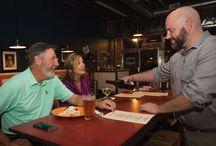 Dining Around Wilmington & Leland / Restaurant reviews and places to eat around Wilmington, NC and Leland, NC