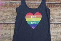 Pride T-Shirt Ideas