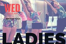 Ladies Only Yoga Dubai