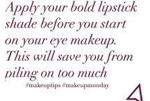 Wander tips, tricks, and beauty quotes