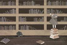 locuri pentru cărți