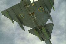Aircraft - Viggen