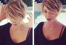 Short Hair styles I love❤️ / by Kelly Taylor