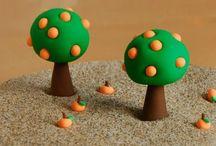 Polymer lera