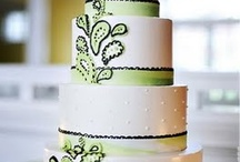Wedding Cakes / by Truly Mothershead