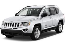 Jeep Cars in India / Hummer is dead; Jeep soldiers on. Jeep sells only SUVs, though some would argue the entry-level Compass is little more than a chubby hatchback.