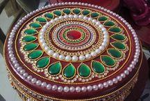 Kundan craft