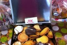 PASTELERIA DULCINEA / Pastelería artesanal con espacio de cafetería donde degustar exquisitos postres