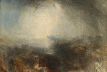 J.W Turner
