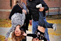 Family photos / by Laura Scorza Wade