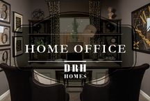 Home Office / by D.R. Horton