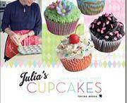 Muffins / De fineste kogebøger med lækre muffin-opskrifter!