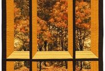 Window pane panels