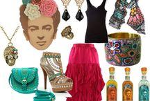 Fashions / by Mellisa Klann-Reyes