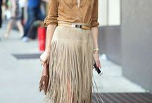 FRINGES / #fashion #inspo #outfits #ootd #winter #summer #newin