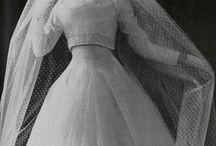 ABITI DA SPOSA VINTAGE/Vintage wedding dresses / Abiti da sposa del passato ma attualissimi