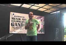 Stand Up Comedy / Stand Up Comedy Indonesia