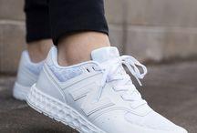 Training Shoes ❤️