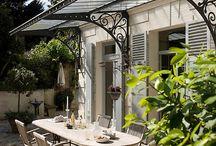 patio veranta