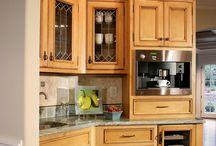 kitchen / by Lindsay Serrahn