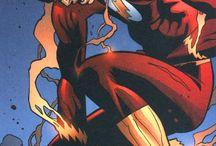 Marvel: Flash