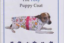 Sewing Dog Coats