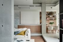 beton ceiling