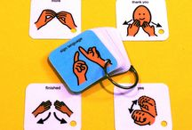ASL autism
