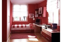 Room ideas / Different room decor and ideas