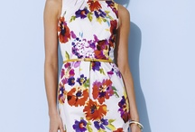 Floral / Making a comeback / by Kylie MacLeod