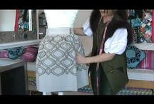 Βίντεο ράψιμο sewing videos