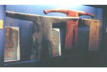 Textile archeology