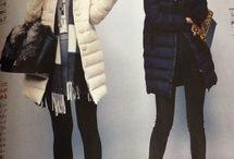 moda iarna