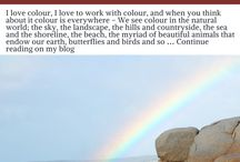 My Blog Posts / Pins from my blog posts