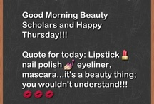 Beauty Quotes!!!