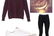 idei outfit
